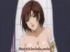 エロアニメ 女子トイレに来てくださいってメモがあったから行ってみたら痴...