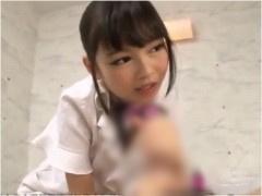 美少女小悪魔エステ嬢 のメンズエステ 手コキ 本番