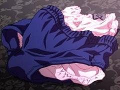 エロアニメ 超絶可愛い女子が照れながらレイプされてしまった