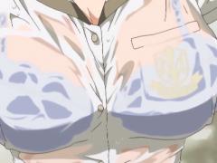 透けブラ超乳おっぱいがエロエロ 可愛い娘たちが一人の男に猛アピール  エ...