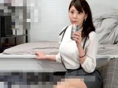 人妻ナンパ ほろ酔い巨乳女を自宅に連込みハメ撮り盗撮セックス!