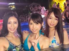 """パリピ系""""素人女子3人組をホテルに連れ込み6Pセックス!"""