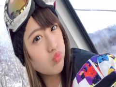 冬限定ゲレンデナンパ SSS級のアイドル美少女をハメ撮りSEX! フェラから始...