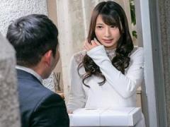 次回作の役作りに悩むAV女優が隣人相手にSEX練習www