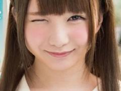地下アイドル 激カワ美少女! スレンダーで可愛い美人色白美肌お姉さんがベ...