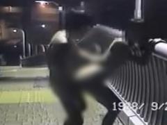露出狂カップルが野外でセックス! 素人動画! ムラムラ確実な激エロ動画