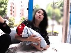 素人ナンパ 爆乳お姉さんの寝取りエロ動画