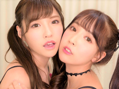 もっとイチャイチャしようよ 日本一豪華なハーレム3P体験無料アダルト動画...
