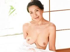 古希でAVデビューを飾った70歳お婆ちゃんの激ヤバセックス! 名取花恵