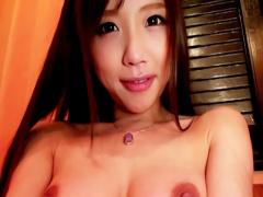 素人 浜松で見つけた美乳スレンダーの激カワ美女をナンパ! 即ラブホに連れ...