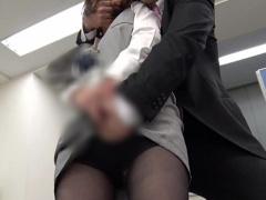 俺の妻を寝とってくれないか? 同僚にレイプさせ孕ませの膣内射精までさせ...