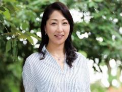 町山淳子 五十路 54歳 の美人妻AV初撮りドキュメント ️ 176cm高身長の奥様...