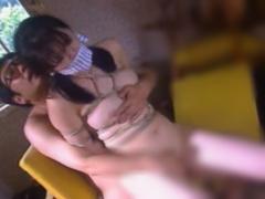 女子校生レイプ セーラー服純白JKが鬼畜担任教師に緊縛拘束されて調教レイ...