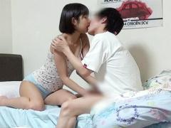 近親相姦 超ブラコンお姉ちゃんと弟の近親セックスを隠し撮り