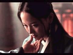 〝韓国濡れ場 時代劇〟綺麗なお姉様がムキムキ武将と激しく愛し合う