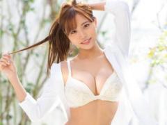 二階堂夢 ミスコン日本代表に選ばれた美少女すぎる女子大生が大量潮吹き