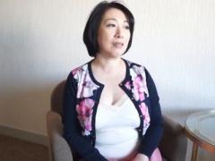 熟女 SMとか縛りに興味が湧いてきて… 50代、ムチムチ人妻が初体験の緊縛体...