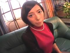 人妻ナンパ 綺麗過ぎるほど綺麗な上品でスレンダー美巨乳のドMでド変態な...
