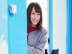 マジックミラー号 企画 激カワ美少女の女子大生 21歳 がミラー号に乗車! ...