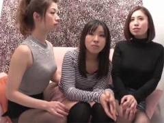 妹すみれ 姉ゆか 姉妹同士でオナニーを見せ合う禁断の初レズ体験!