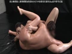Cカップ神納花 VS 熟女レズ女優小早川怜子 レズ対決!