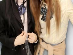 円光 激カワ女子校生援交! 可愛いギャルJKが援助交際 貧乳美少女がハメ撮...