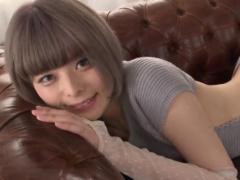誰もが知ってるあの金髪アイドルに激似のSSS級美少女がAV界に降臨! ! !