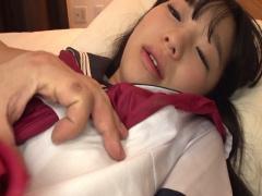 毎日種付け三昧! めちゃカワな女子校生アイドル姫川ゆうなちゃんのおマン...