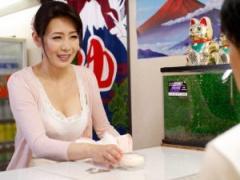 五十路美熟女が銭湯で男を誘惑セックス! !