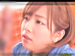 AV女優の紗倉まな 美ボディー巨乳ギャル家庭教師が彼氏よりも大きい片思い...