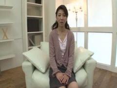 初撮り人妻ドキュメント 4人の子持ち人妻 香川夕希 41歳
