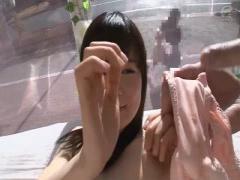 MM動画 ちょいブス素人お姉さんを二人の男が責めまくります 愛液で濡れた...