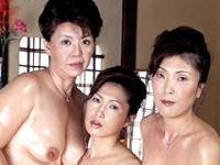 新・母子相姦遊戯 母と娘5
