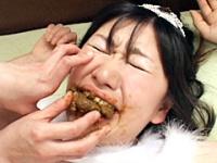 食糞プリンセス