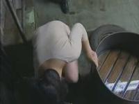 ヘンリー塚本 敵兵に捕まり毎日肉便器のようにちんこを挿入される女捕虜