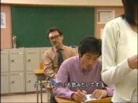 ヘンリー塚本 青海エリカ 英語の先生を自宅に呼んで英語のレッスンしなが...