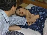 ヘンリー塚本 息子の受験勉強の休憩に体を許す変態母