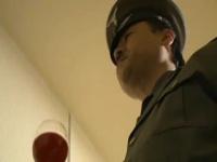 ヘンリー塚本 ヒトラー解散の前夜、処刑前に輪姦される女性処刑人