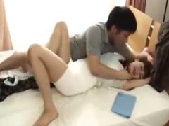 拘束レイプ 妖艶美熟女な友達のかぁちゃんをベッドに縛り付けて犯した。。。