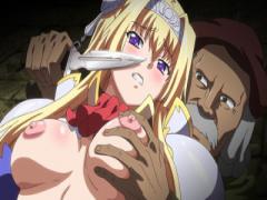 黒獣 戦慄の乱交劇 高潔な姫騎士の白い柔肌に食い込むのは、怒張した切先 ...