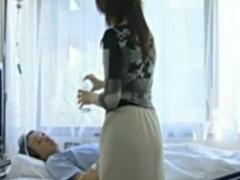 ヘンリー塚本 夫が入院している隙に他人棒を貪る不貞淫乱人妻