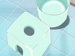 ボロアパートだけど共同風呂は逆レイプハッテン場 サカリのついた痴女達が...