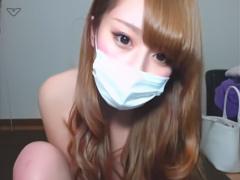 ライブチャット 関西弁が可愛い巻き髪ギャルが視聴者のリクエストに応えな...
