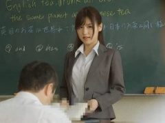 レイプ スタイル抜群で超キレイな女教師 生徒の青い性欲を刺激させてしま...