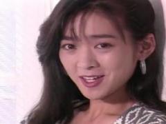 80年代の人気No1美少女女優が3Pまで披露して控えめに喘ぐ姿はフル勃起間違...