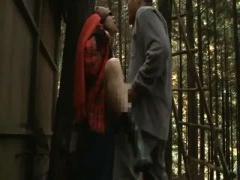 熟年の男と女が快楽を求めて愛撫しあうwwww ヘンリー塚本