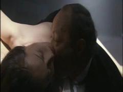 杉本彩 映画 花と蛇 の過激すぎるセックスシーンwwピンク色の乳首と柔らか...