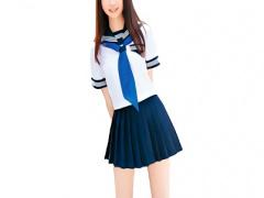 激カワ美少女JKが円光旅行! 宿泊先のラブホで中年オヤジにがっつり種付け...