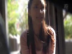 S級美少女 激カワでモデル体型のS級美少女な台湾人をナンパ。綺麗な身体で...