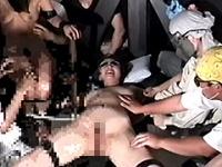 松下一夫のくすぐりワールド 女スパイダブル拷問5